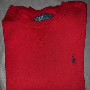 Polo by Ralph Lauren Sweaters - Polo crew neck sweater.